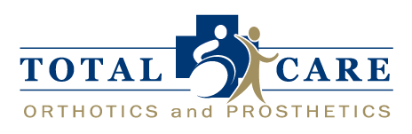 Total Care Orthotics & Prosthetics logo